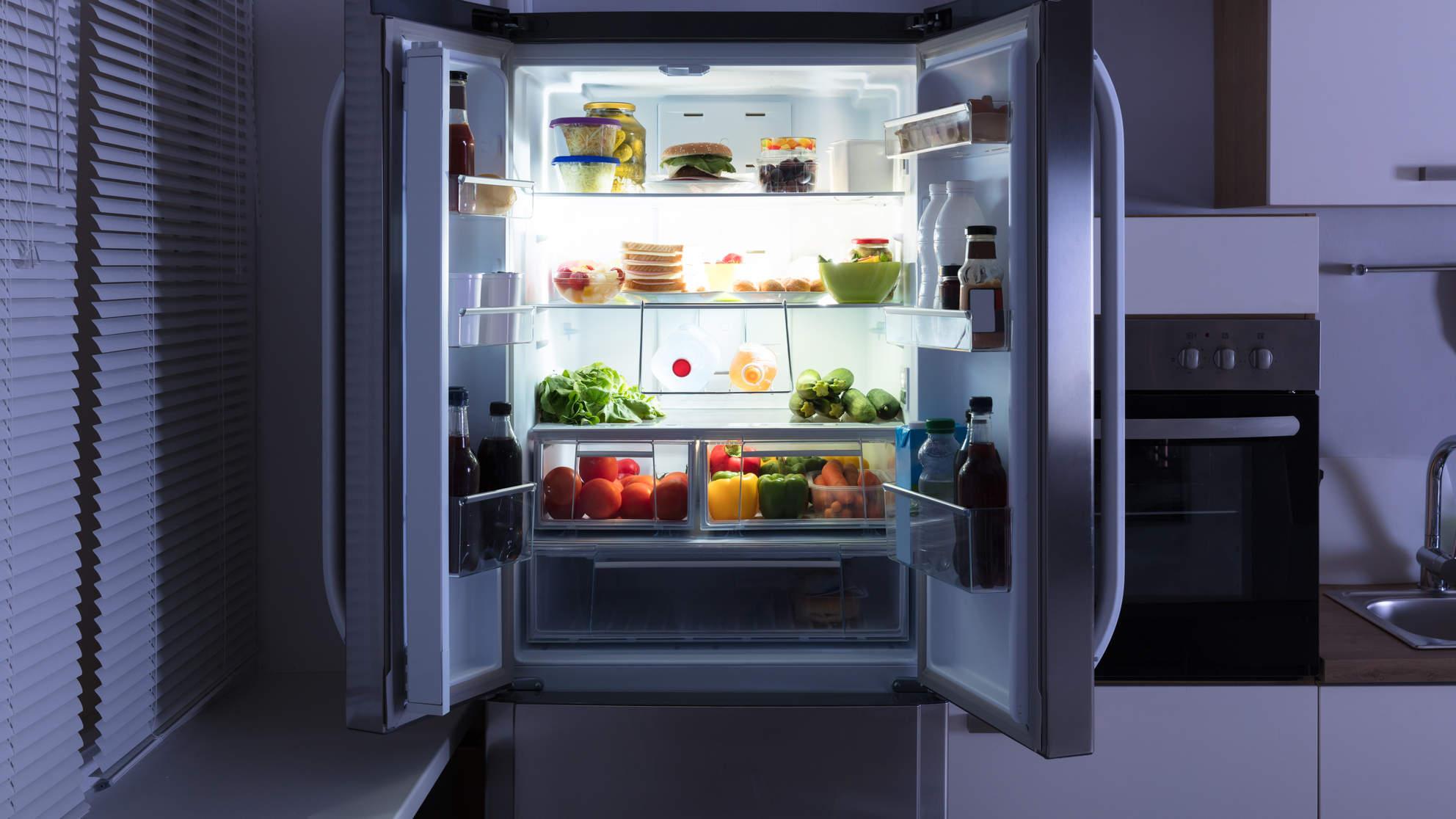 Системы разморозки холодильного оборудования