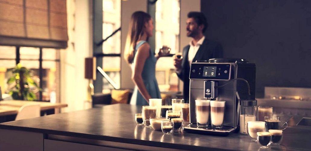 Как выбрать домашнюю кофемашину