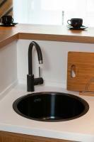 Кухонная мойка Omoikiri Toya 42-IN_2