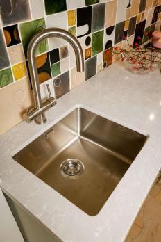 Кухонная мойка Omoikiri Tadzava 49-U/I IN