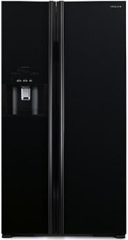 Холодильник-морозильник Side by Side HITACHI R-S 702 GPU2 GBK