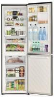 Холодильник-морозильник HITACHI R-BG 410 PU6X GBE_1