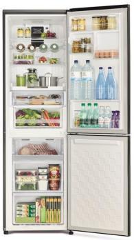 Холодильник-морозильник HITACHI R-BG 410 PU6X GBE