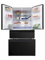 Холодильник-морозильник Side by Side Mitsubishi Electric MR-LXR68EM-GBK-R_1