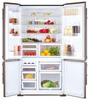 Холодильник-морозильник Side by Side Mitsubishi Electric MR-LR78EN-GSL-R_1