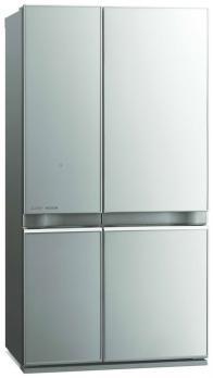 Холодильник-морозильник Side by Side Mitsubishi Electric MR-LR78EN-GSL-R