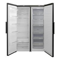 Холодильник Korting KNF 1857 N_2