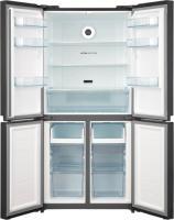 Холодильник-морозильник Korting KNFM 81787 GN_2
