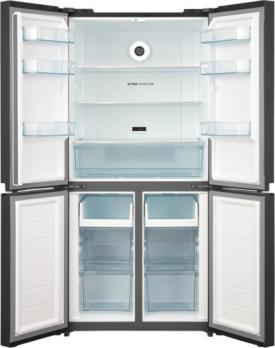 Холодильник-морозильник Korting KNFM 81787 GN