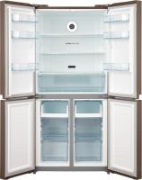 Холодильник-морозильник Korting KNFM 81787 GB_1