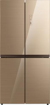 Холодильник-морозильник Korting KNFM 81787 GB