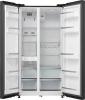 Холодильник-морозильник Side by Side Korting KNFS 91797 GN_1