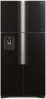 Холодильник-морозильник French HITACHI R-W 662 PU7X GBK