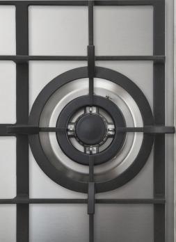 Газовая варочная панель Korting HG 465 CTX