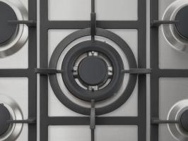 Газовая варочная панель Korting HG 765 CTX_1