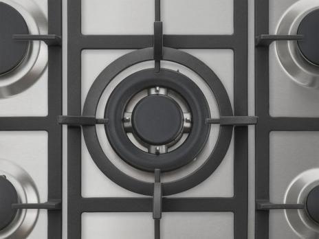 Газовая варочная панель Korting HG 765 CTX