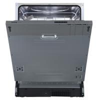 Встраиваемая посудомоечная машина Korting KDI 60110_0
