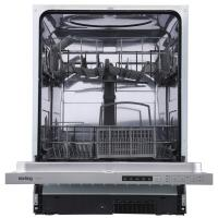 Встраиваемая посудомоечная машина Korting KDI 60110_1
