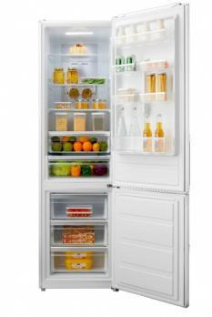Холодильник-морозильник Midea MRB520SFNW1