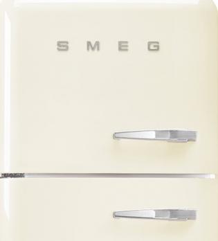 Холодильник-морозильник Smeg FAB30LCR5