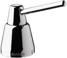 Дозатор Blanco Tiga Хром_0