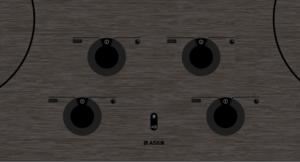 Индукционная варочная панель Asko HI1794M_1
