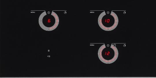 Индукционная варочная панель Asko HI1694G