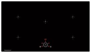 Варочная панель индукционная Kuppersbusch KI 9330.0 SR