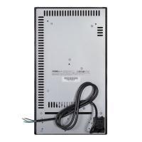Электрическая варочная панель Homsair HV32BK_5