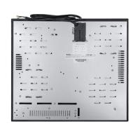 Электрическая варочная панель Homsair HV64BK_5