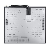 Электрическая варочная панель Homsair HV64SMDBK_5