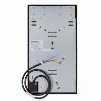 Электрическая варочная панель Maunfeld EVCE.292F.D-BK_5