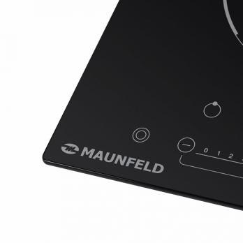 Электрическая варочная панель Maunfeld EVCE.292F.D-BK