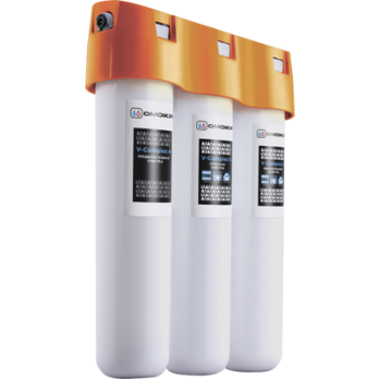 Водоочиститель OMOIKIRI Pure drop Lite