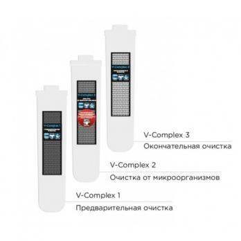 Комплект сменных модулей Omoikiri MOD 1.0