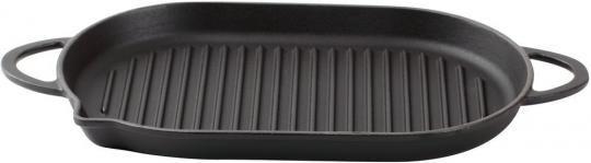 Чугунная сковорода-гриль KORTING K 1133