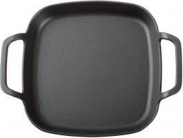 Компактная чугунная сковорода KORTING K 1122_3