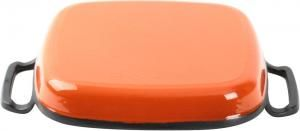 Компактная чугунная сковорода KORTING K 1122_4