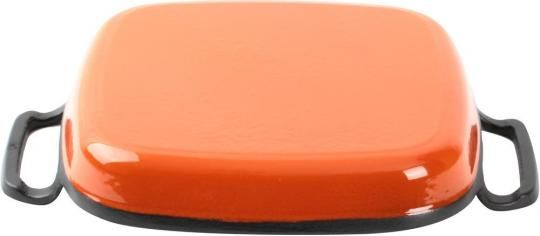 Компактная чугунная сковорода KORTING K 1122