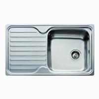 Кухонная мойка Teka Classic 1B 1D LUX