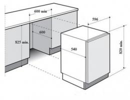 Встраиваемая стиральная машина Kuppersberg WM 1477_3