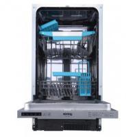 Встраиваемая посудомоечная машина Korting KDI 45140_1