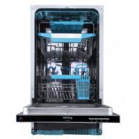 Встраиваемая посудомоечная машина Korting KDI 45340_3