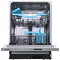 Встраиваемая посудомоечная машина Korting KDI 60140_1