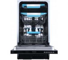 Встраиваемая посудомоечная машина Korting KDI 45570_1