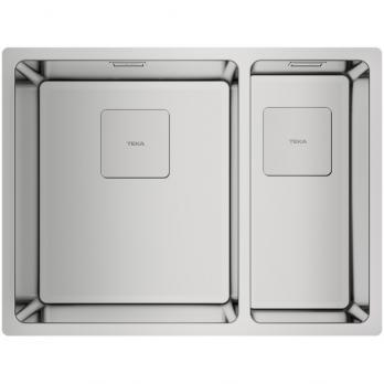Кухонная мойка Teka FLEXLINEA RS15 2B 580 SQ