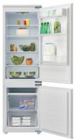Встраиваемый холодильник-морозильник Graude IKG 180.2