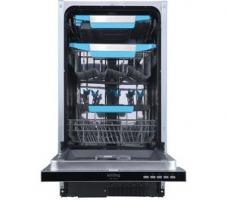 Встраиваемая посудомоечная машина Korting KDI 45575_1