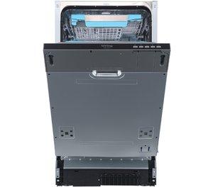 Встраиваемая посудомоечная машина Korting KDI 45575