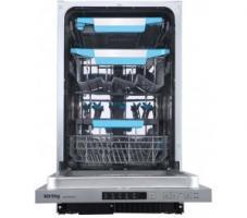 Встраиваемая посудомоечная машина Korting KDI 45460 SD_1